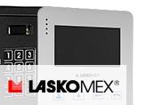 Wideodomofony cyfrowe Laskomex