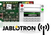 Systemy bezprzewodowe JABLOTRON