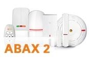 System bezprzewodowe ABAX2