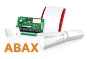System bezprzewodowy ABAX