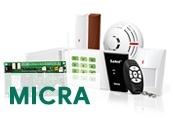System bezprzewodowy MICRA