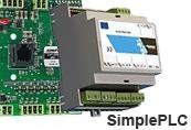 SimplePLC (praca autonomiczna)