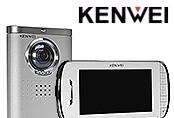 Wideodomofony KENWEI