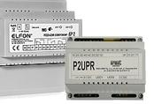 Panel relays