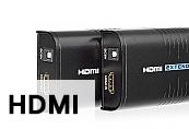 Transmisja HDMI po skrętce