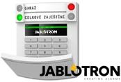 Sterowniki, klawiatury i czytniki Jablotron