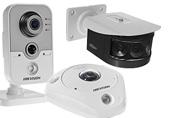 Kamery IP specjalne