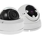Kamery IP kopułkowe