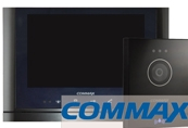 Wideodomofony IP Commax