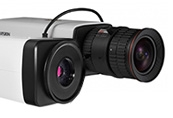 Kamery kompaktowe HD-TVI