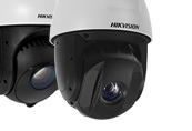 Kamery obrotowe HD-TVI