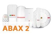 System bezprzewodowy ABAX2