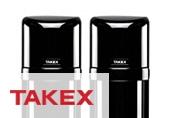 Bariery podczerwieni TAKEX