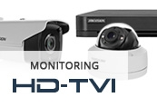 Monitoring HD-TVI