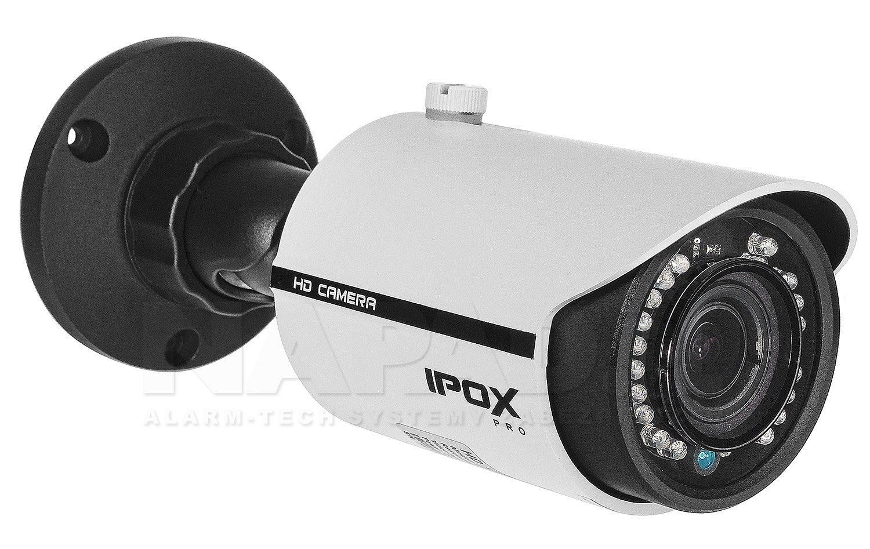 Kamera Analog HD 2Mpx PX-TZH2036SL