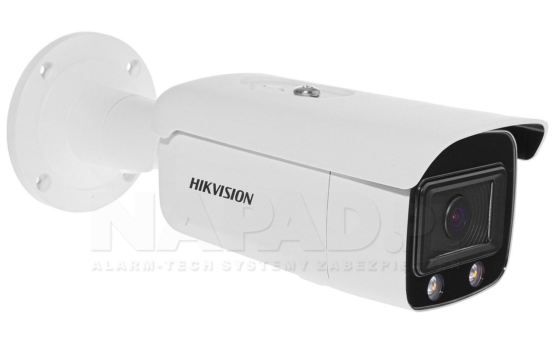 Kamera IP ColorVu 4Mpx DS-2CD2T47G1-L 2.8mm