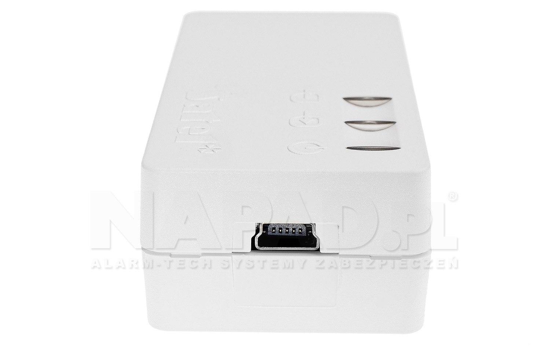 Interfejs do programowania i monitorowania KNX-USB