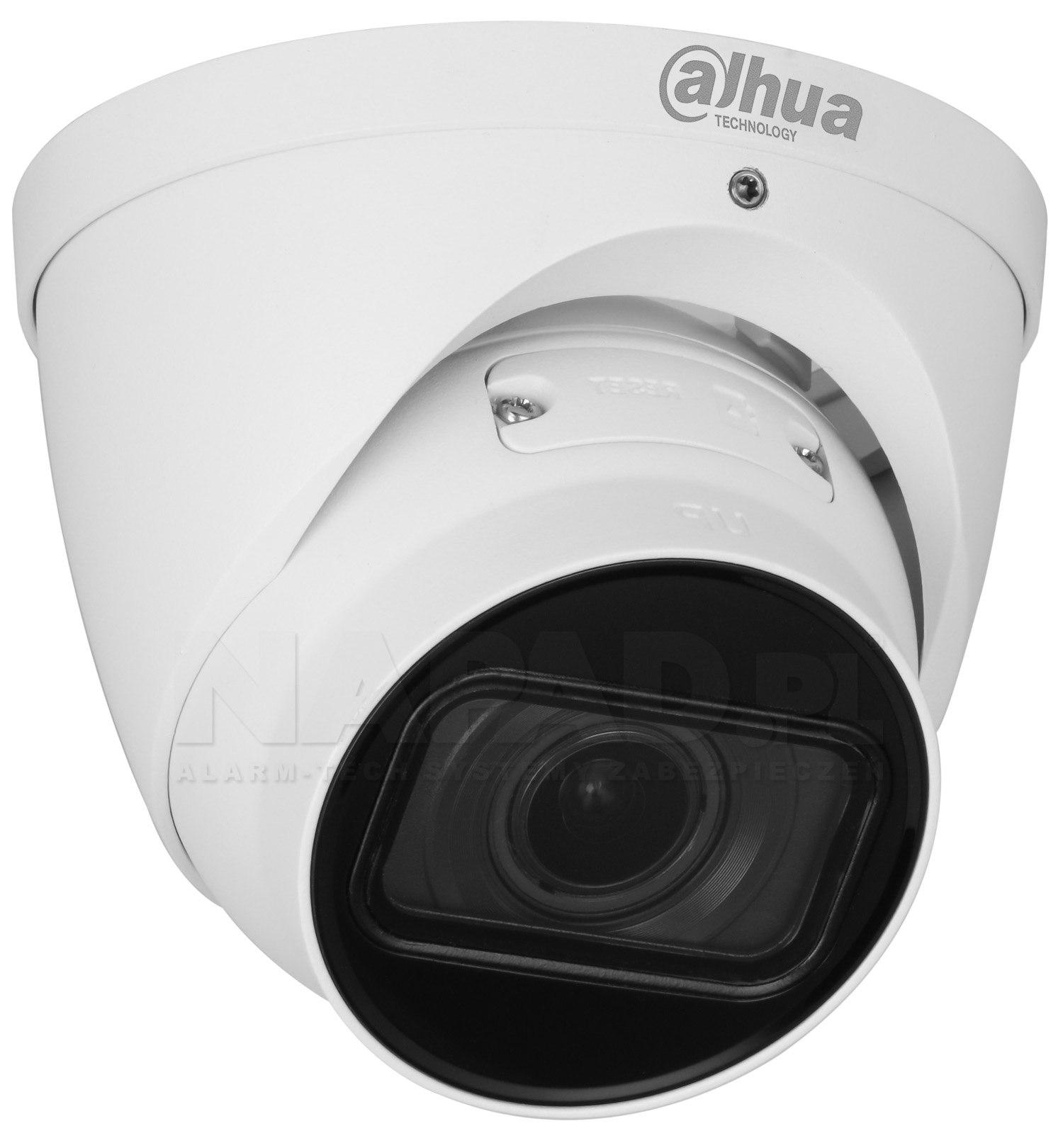 Kamera IP 5Mpx DH-IPC-HDW2531T-ZS-27135-S2