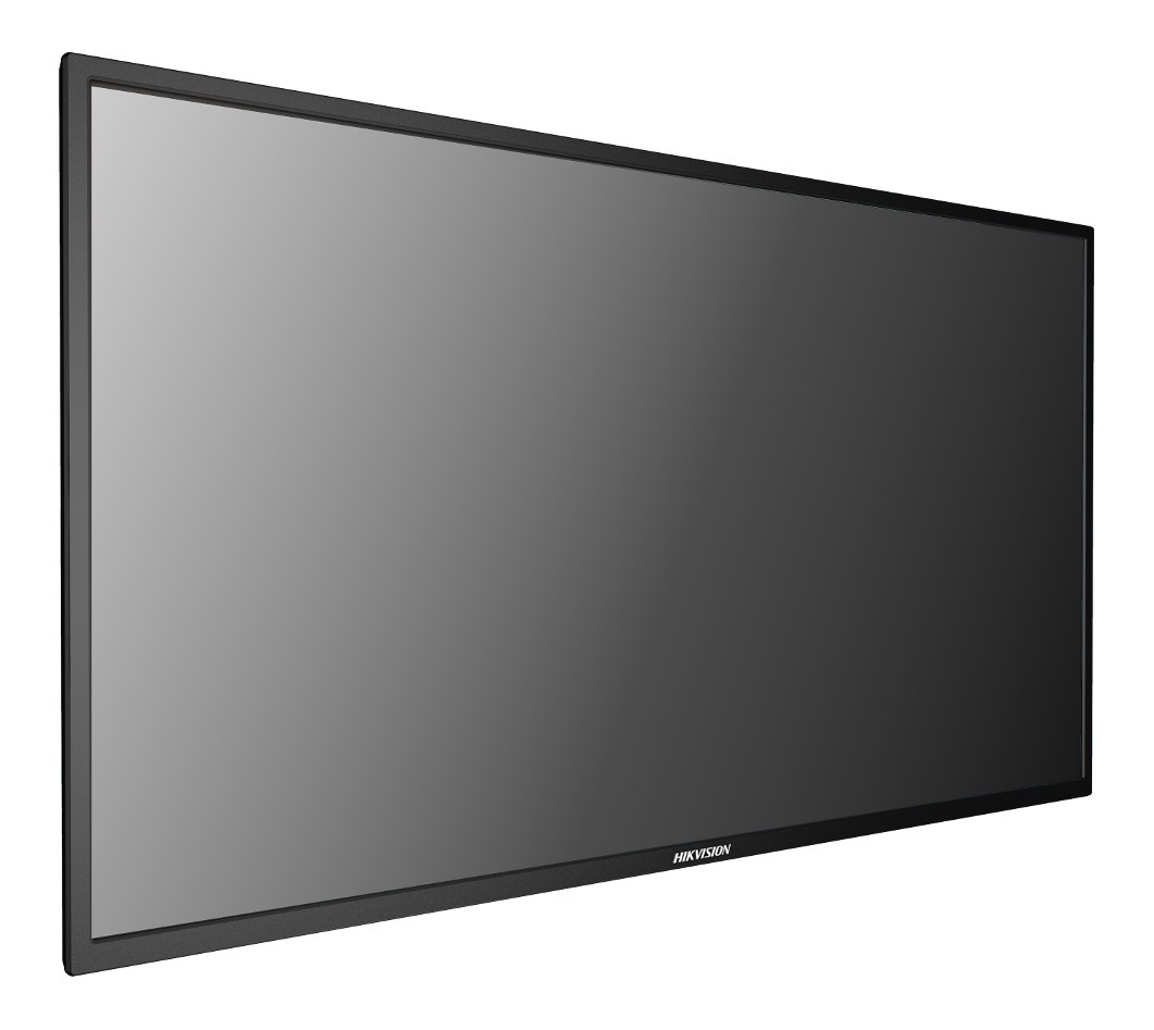 Monitor LED DS-D5032QE 31.5