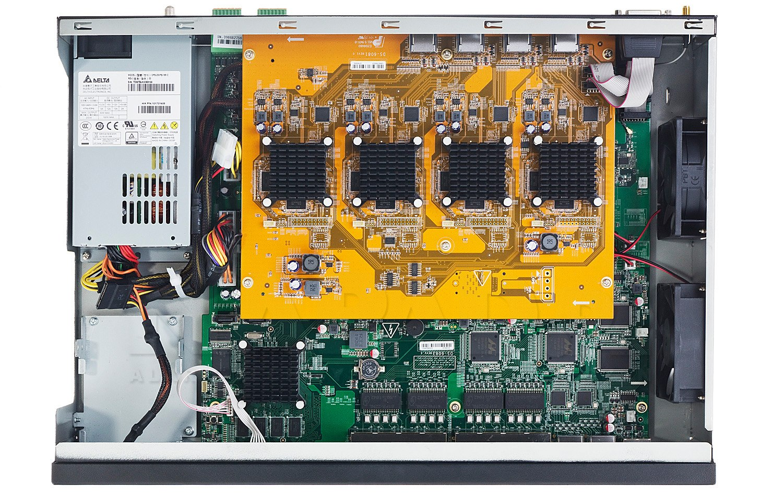 Dekoder wideo DS-6916UDI