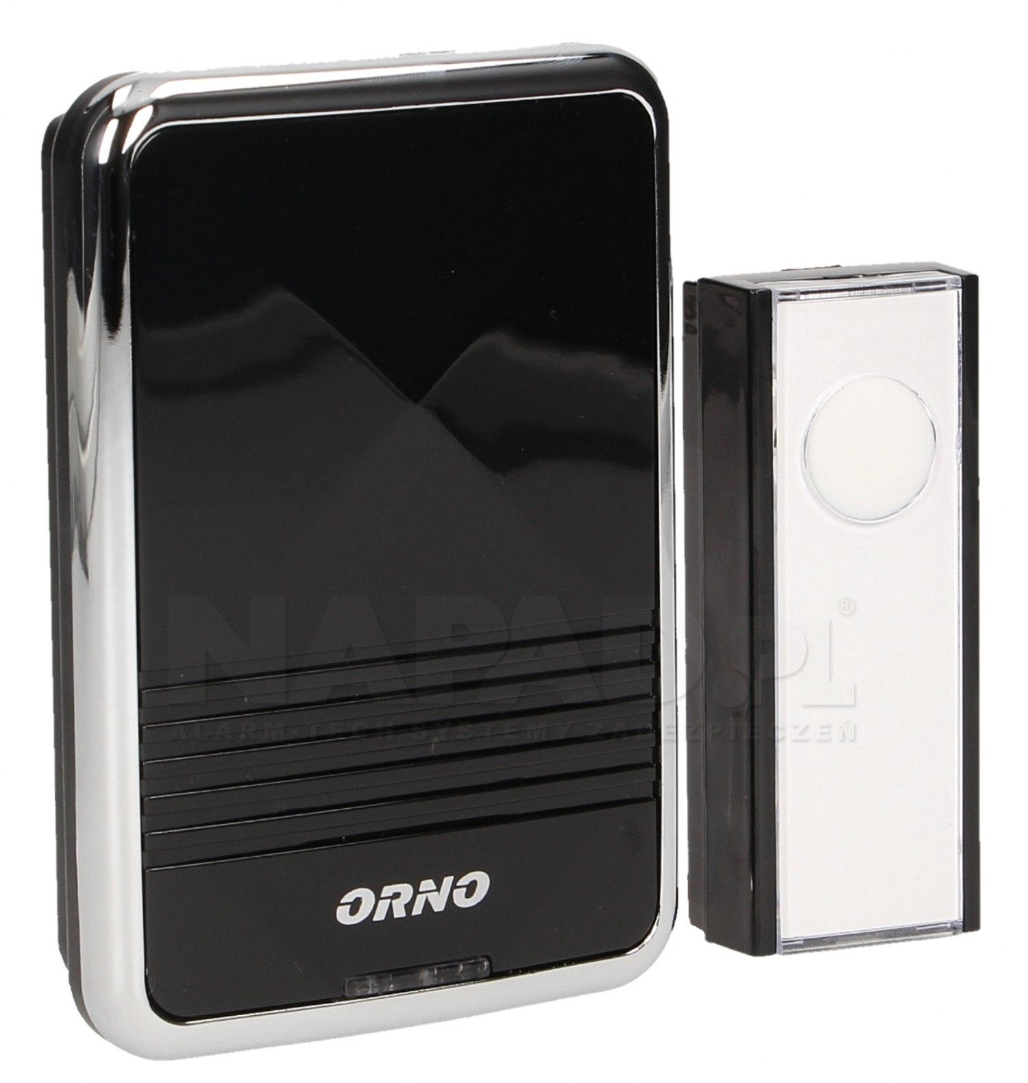 Dzwonek bezprzewodowy OR-DB-QS-112