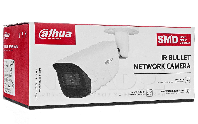 Kamera IP 4Mpx DH-IPC-HFW3441E-AS-0280B
