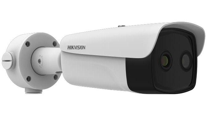 Kamera IP termowizyjna DS-2TD2637B-10/P