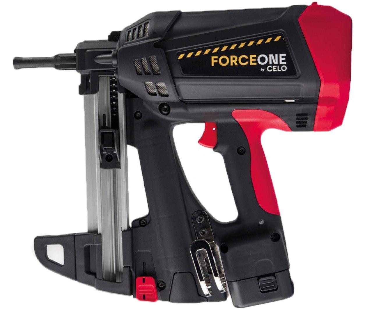 Osadzak gazowy Force One FONE20