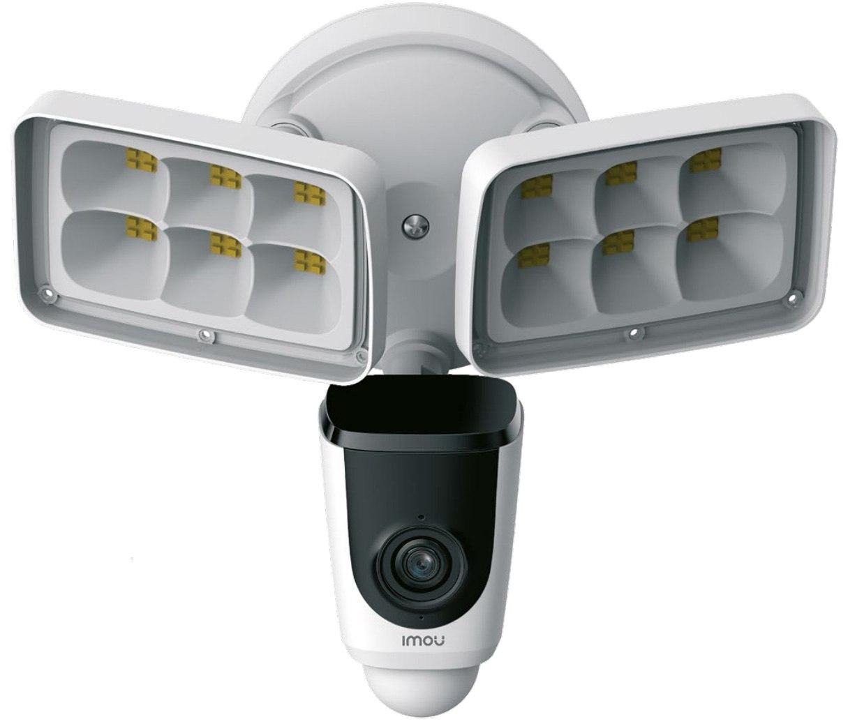 Kamera IP 2Mpx Floodlight IPC-L26P-Imou