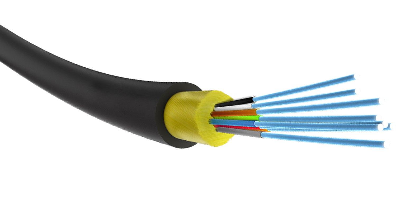 Kabel światłowodowy S-QOTKSdD AirFlow SM 4J G657A2 Drop PU