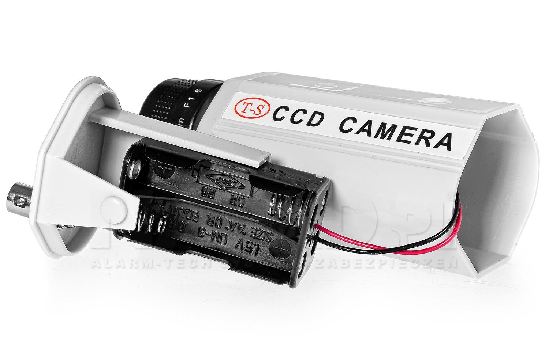 Atrapa kamery przemysłowej GL 102