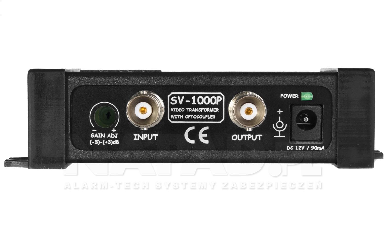 Separator Video SV1000P
