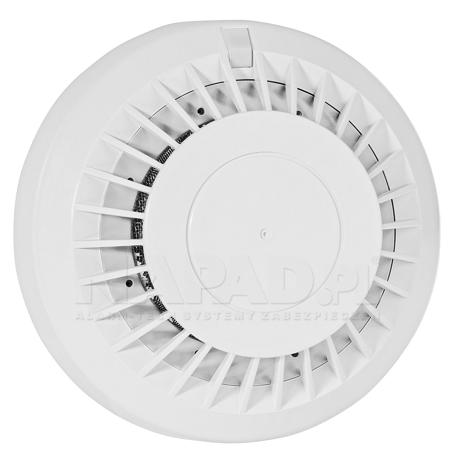 Optyczna czujka dymu DUR-4043