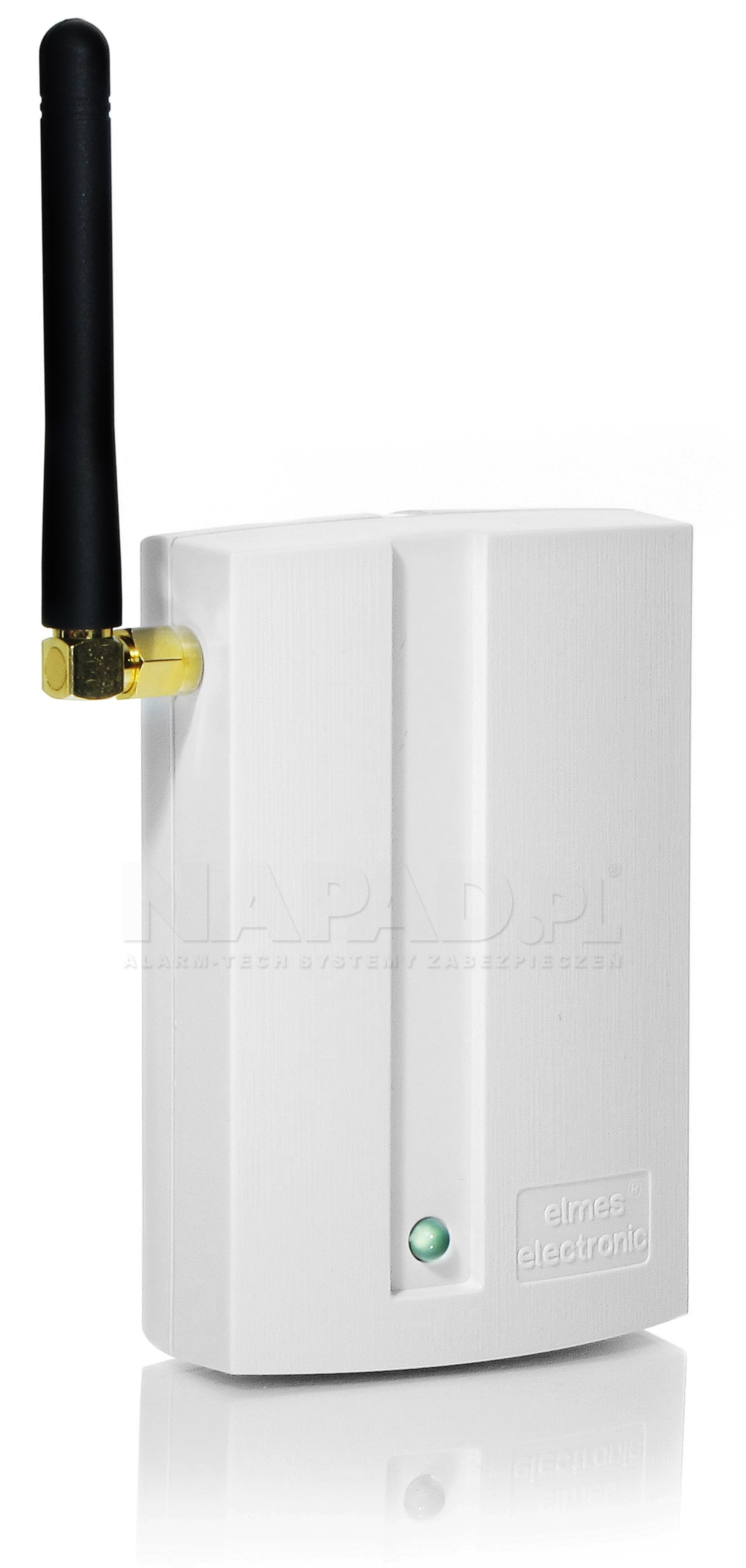 Elmes GSM - Moduł powiadomienia do CB32