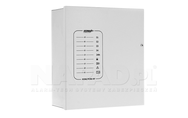 Centrala alarmowa PCR6-RF ROPAM