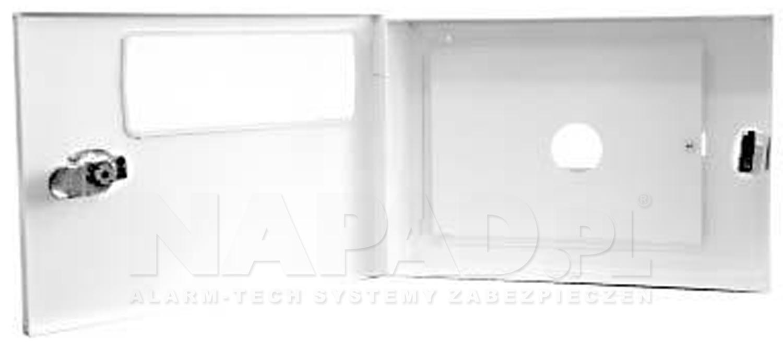 Obudowa z szybką LCD/B AWO360 PULSAR
