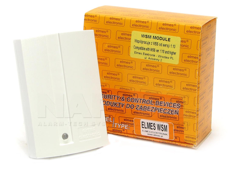 WSM - Moduł komunikacji z sygnalizatorem