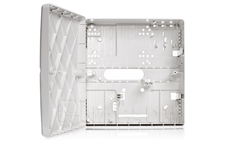 Centrala alarmowa VERSA 10-KLCD (zestaw) SATEL