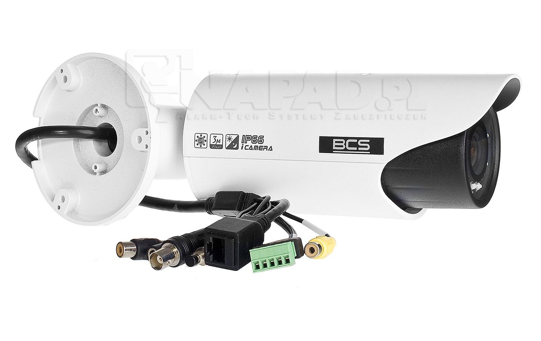 Kamera Megapixelowa BCS-TIP5300IR