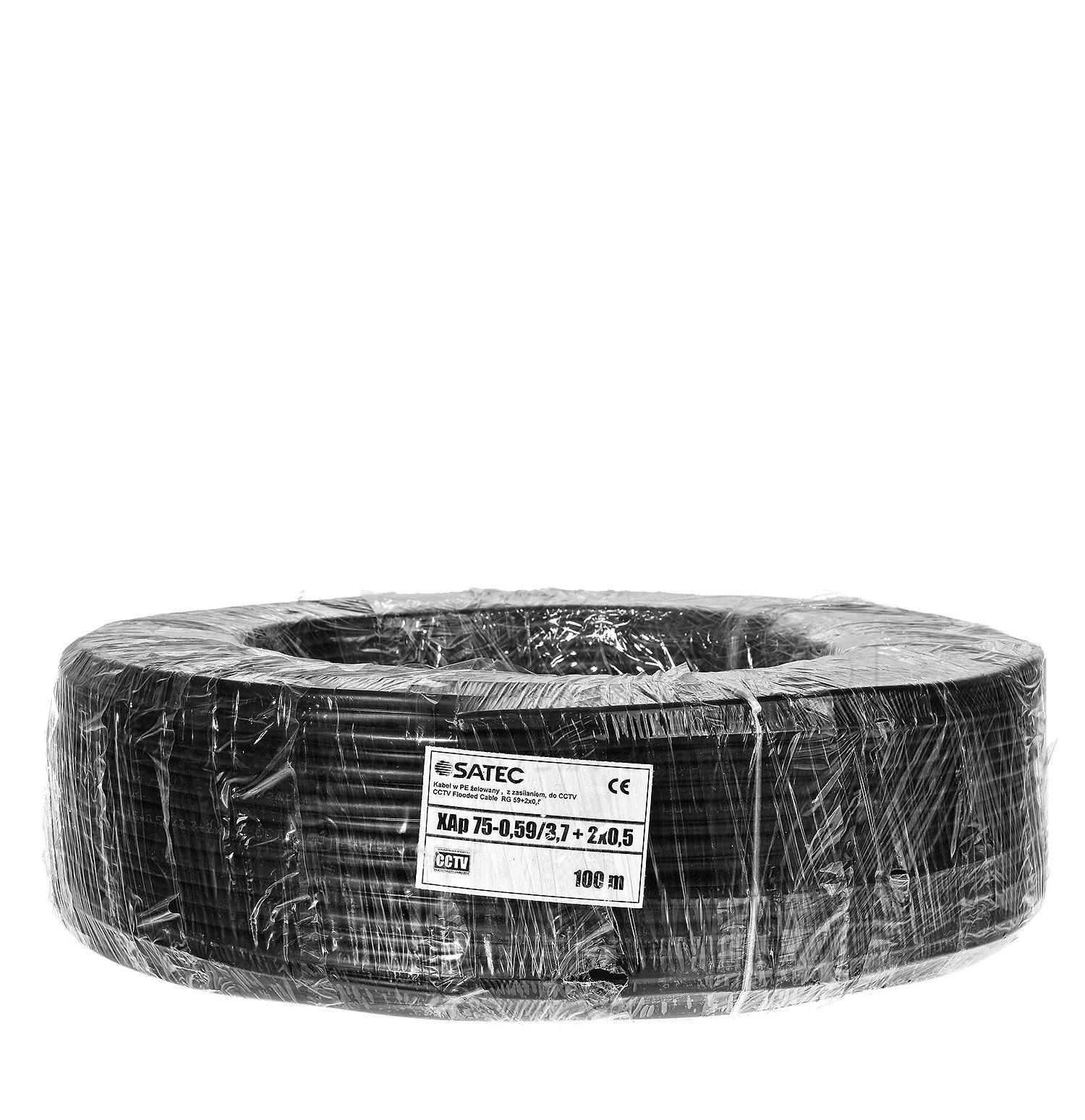 Kabel XYAP75+2x0,75