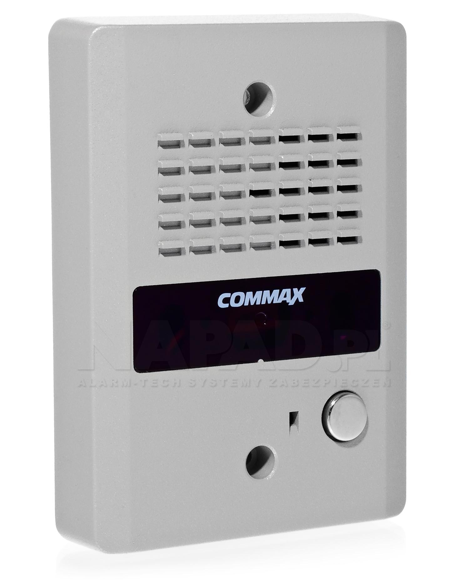 Stacja bramowa DR2GN Commax
