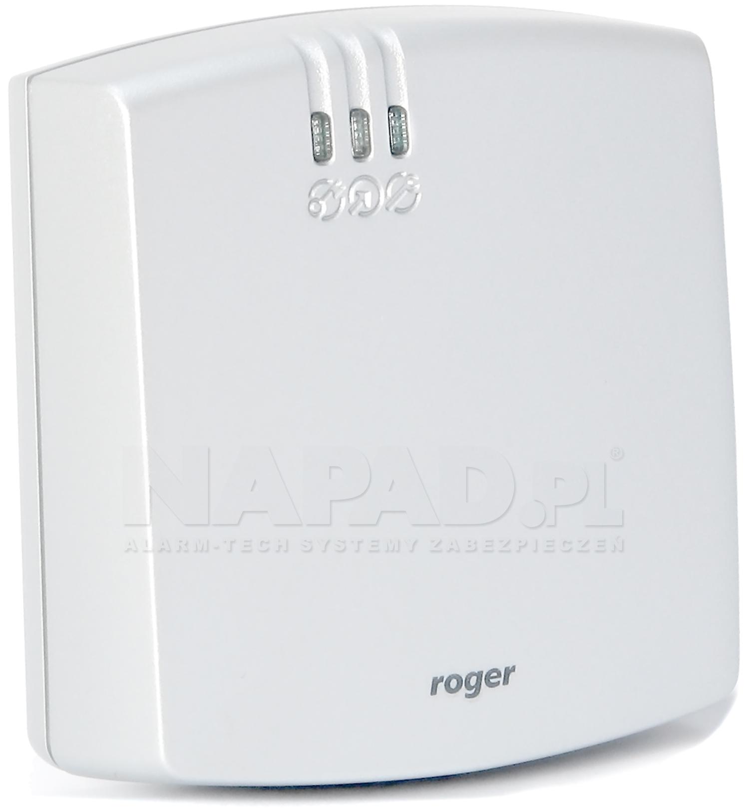 Zewnętrzny kontroler dostępu PR621
