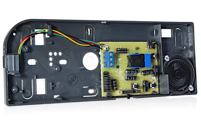 Unifon cyfrowy LY-8