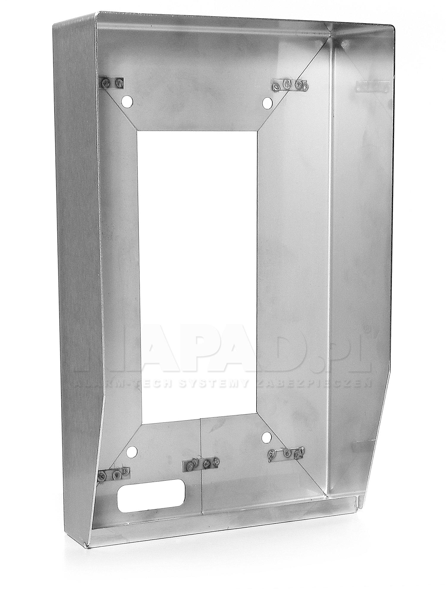 DAX-2-1 - Osłona natynkowa do paneli