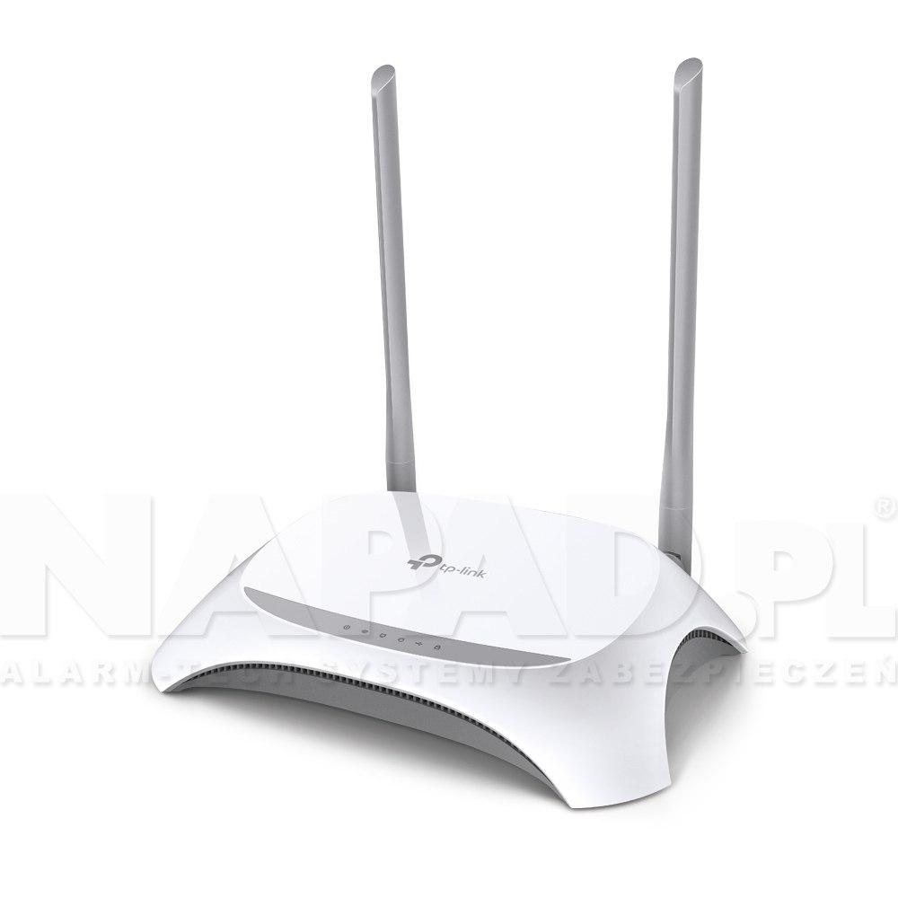 Router bezprzewodowy TL-MR3420