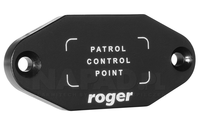 Punkt kontrolny PK-3