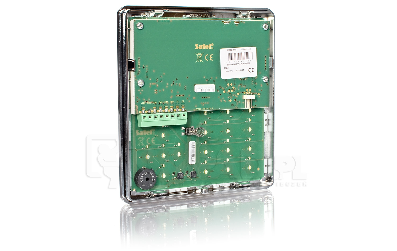 Manipulator sensoryczny INT-KSG-BSB