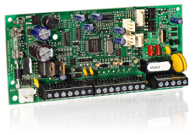 Płyta centrali SP 4000