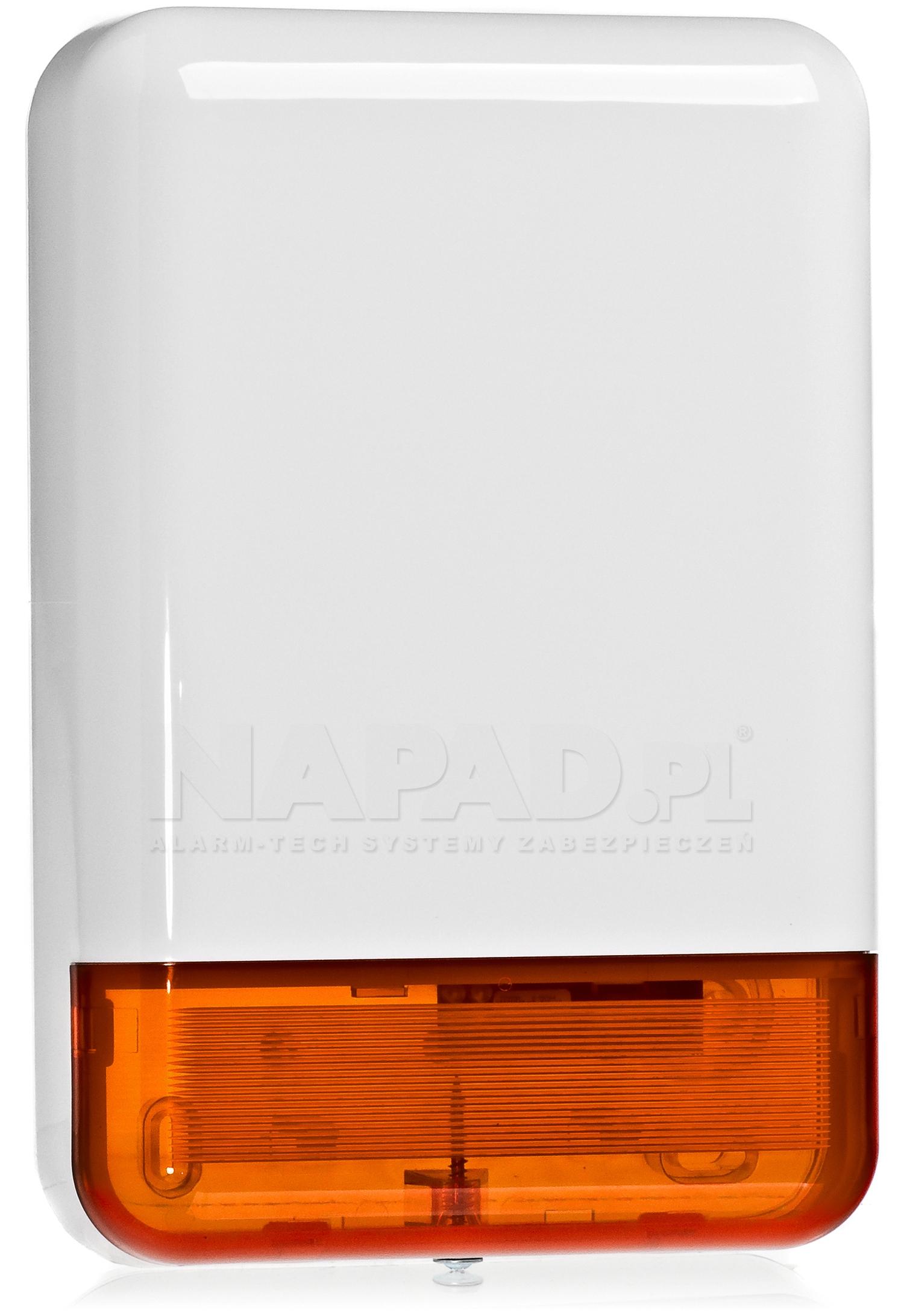 Sygnalizator zewnętrzny SPL-2030 BL SATEL