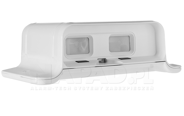 Zewnętrzny czujnik podczerwieni PIR NV780MX